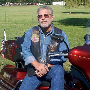Ed Ray Horner III my friend, my chief November 20, 1954 to November 23, 2013