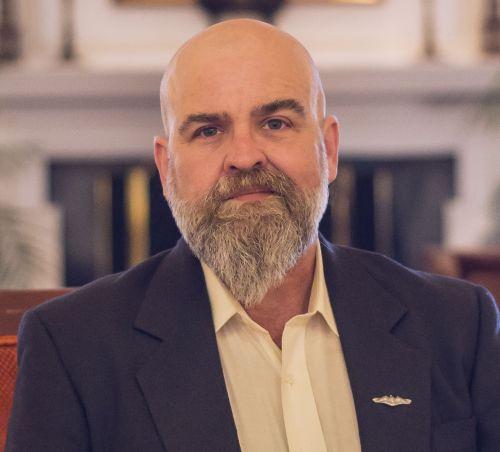 Author Joe C Combs 2nd