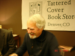 Clive Cussler (Photo credit: Travelin' Librarian)